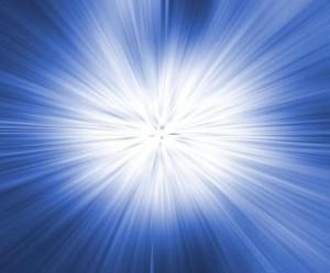 целительный свет