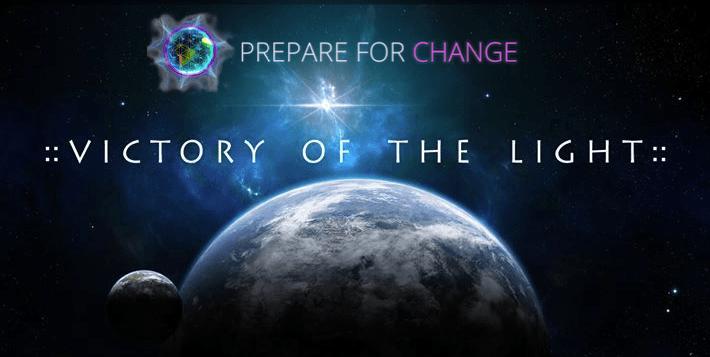 prepareforchange.net header image